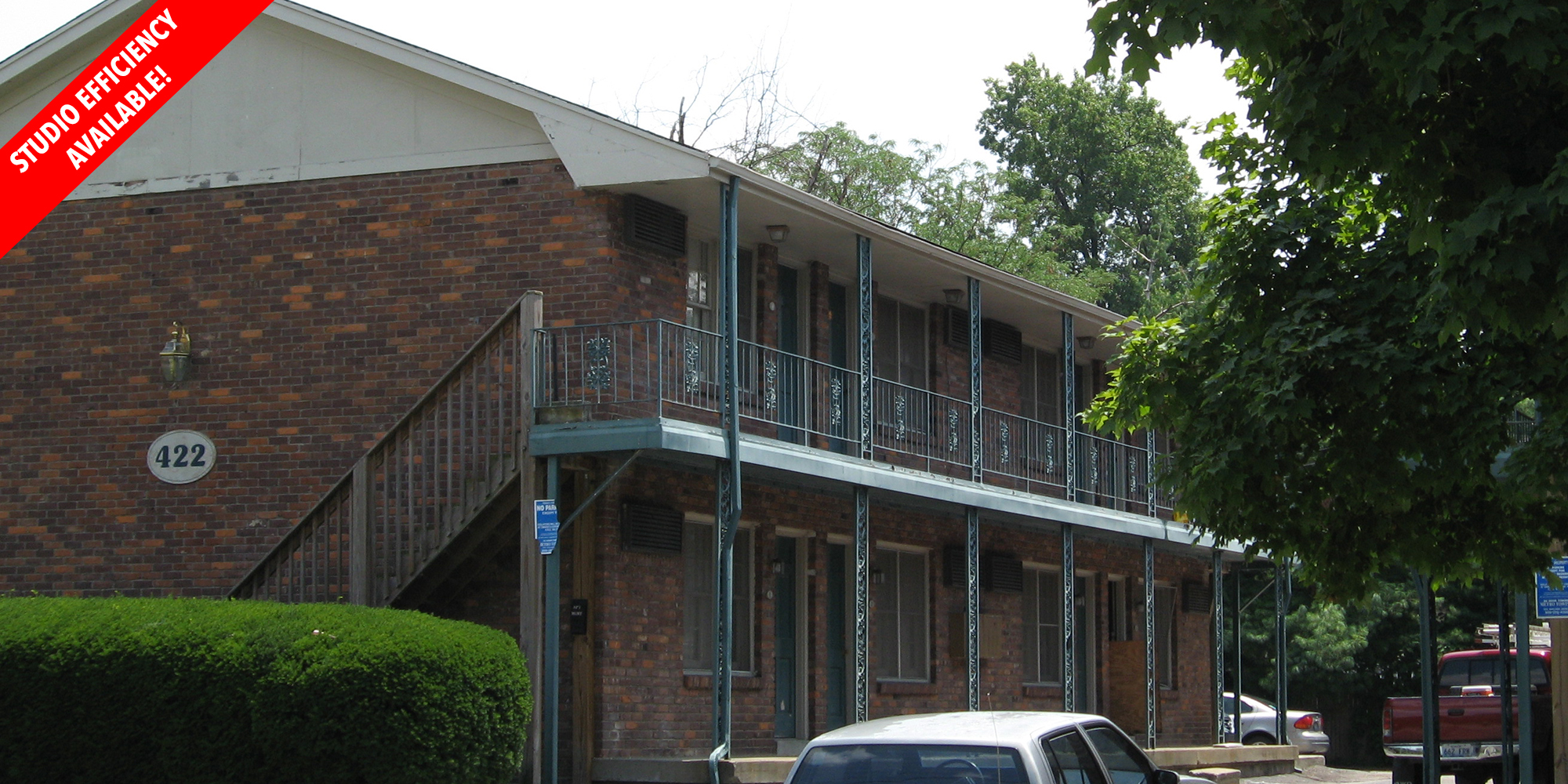 422 Aylesford Place | Apt. #6