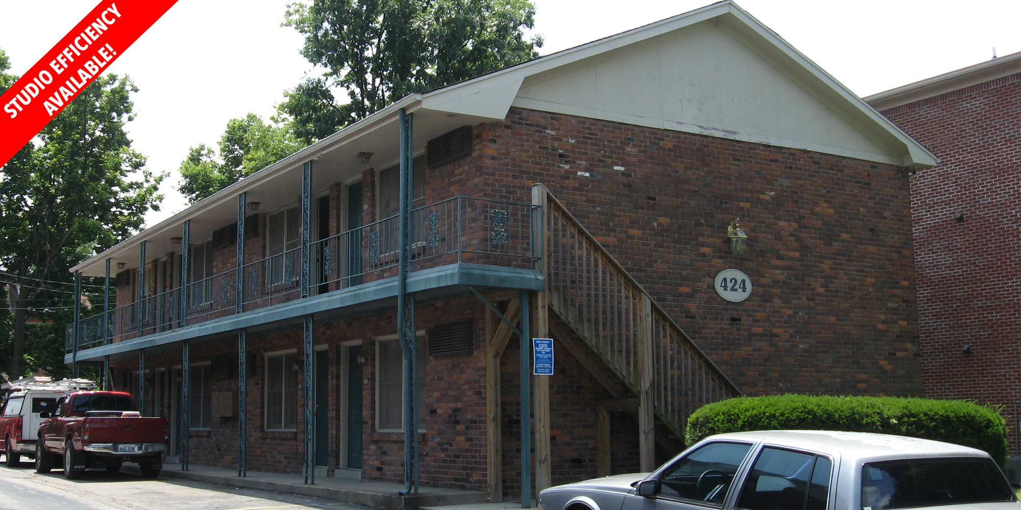 424 Aylesford Place | Apt. #4